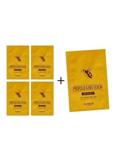 Skinfood Propolis&Bee Venom 5 'li Avantaj Paketi Renksiz